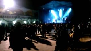 Feria anual bramadero san francisco logueche