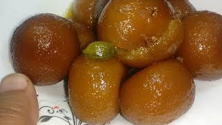 Bread Gulab Jamun Recipe | Instant Gulab jamun | how to make perfect gulab jamun at home