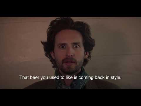 David Lynch Beer