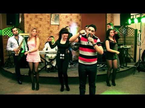 Geo Giovani - N-ai ascultat de lume ( Oficial Video @ Live )