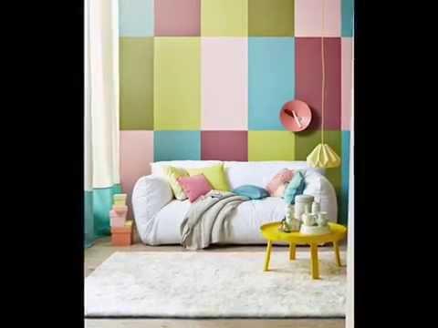ideas para la decoracion de tu casa con colores pastel part i youtube