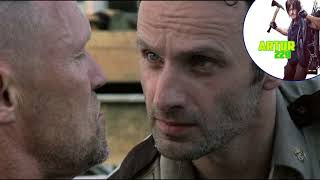 Лучшие моменты из первого сезона ''Ходячих мертвецов'' (часть 1)