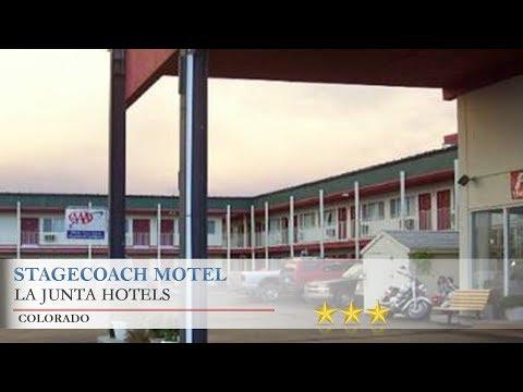 Stagecoach Motel - La Junta Hotels, Colorado