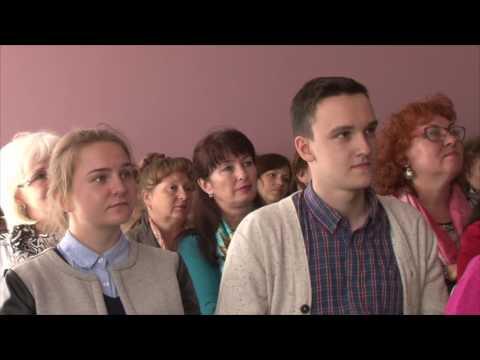 Rada Sumy: У музичній школі № 1 зазвучав новий рояль