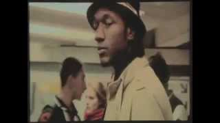 Aloe Blacc - You Make Me Smile [subway gig]