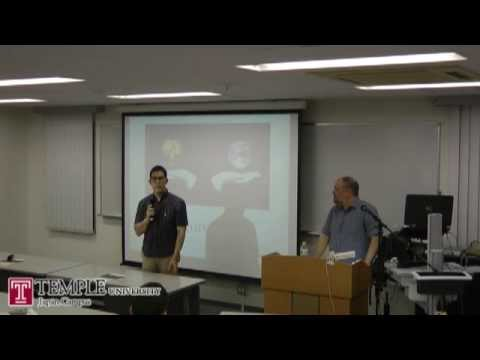 Public Lecture Video (7.2.2013) The Inheritance of Trauma: Radiation Exposed Communities.....