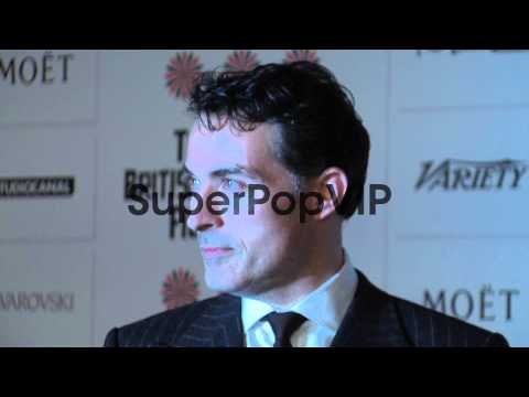 Rufus Sewell at British Independent Film Awards Arrivals ...