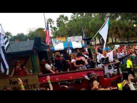 Gasparilla 2016 Parade of Pirates(1)