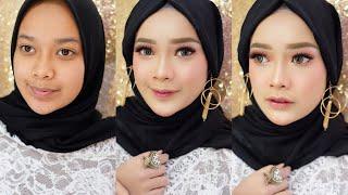 Makeup Pesta Untuk Kulit Sawo Matang Lokal Drugstore Product AYYUNAZZUYYIN