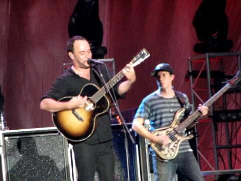 Dave Matthews Band cover Talking Head's