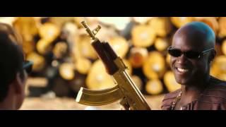 Lord of War Cinematography Homage - Amir Mokri