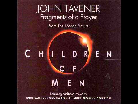 """Mother and Child"" - John Tavener"