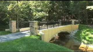Lake Metroparks Builds Bridge Over Jordan Creek To Open New World To Students