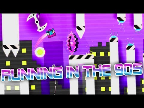 My Part in Running in the 90s - by Quiken me Findexi and others