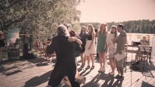 """Музыкальный лагерь """"Виртуозы"""", 1 смена, лето 2015"""