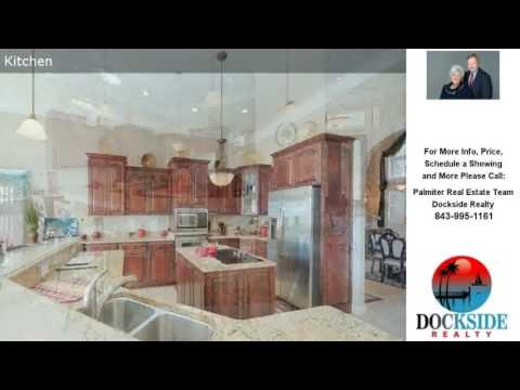 9465 Carrington Drive, Myrtle Beach, SC Presented by Palmiter Real Estate Team.
