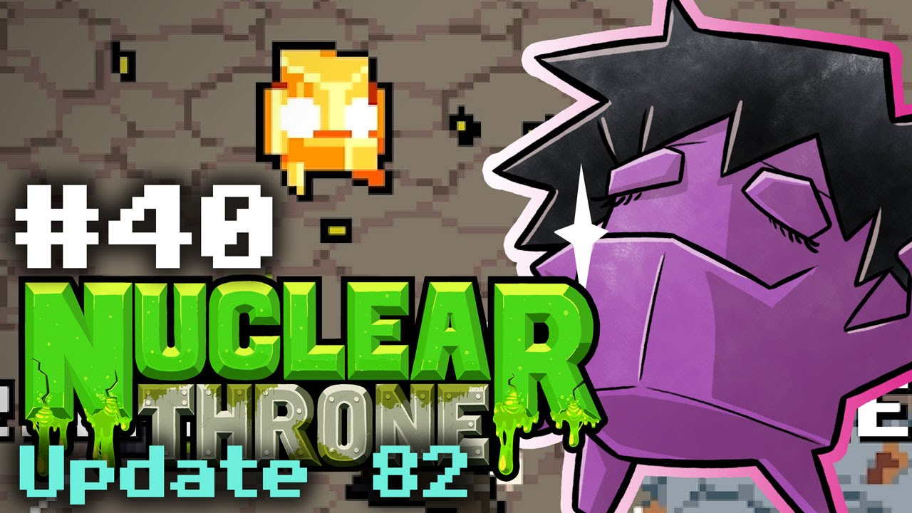 how to change starting weapon nuclear throne