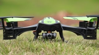 Sky Viper V950 HD Video Drone(Sky Viper V950 HD Video drone is a Quadcopter with 720P HD camera. Sky Viper V950 HD makes a great beginners Quadcopter to learn to fly quadcopters ..., 2015-10-04T21:00:00.000Z)