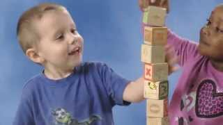 Learning Through Play | Penfield Children