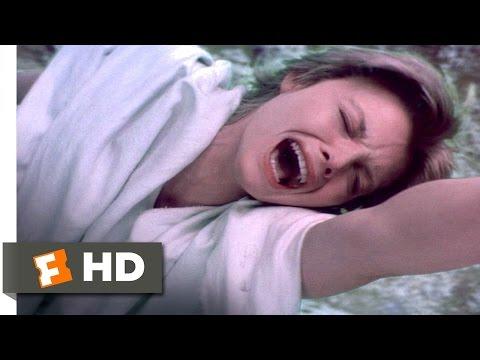 Ladyhawke (5/10) Movie CLIP - Hold On (1985) HD