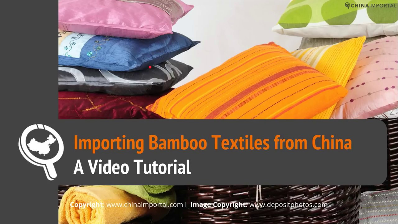Importing Bamboo Textiles from China: A Complete Guide