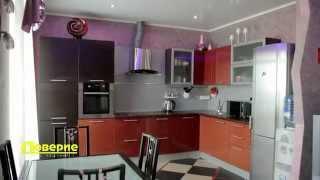 Продажа 4 комнатной квартиры ул. Пр. Комарова 15 корп. 1