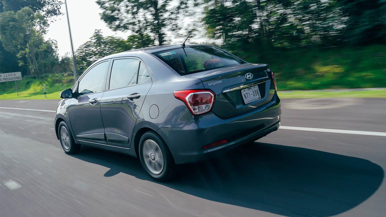 5c02895df Hyundai i10 Sedán nuevo, precios y cotizaciones.