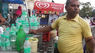 Cool Lemon Water in This Summer | Street Food India & Travel Places