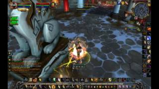 WoW Legion PvP Gameplay Patch 7.2.5 - Ret Paladin OWNING in Rated Arenas!