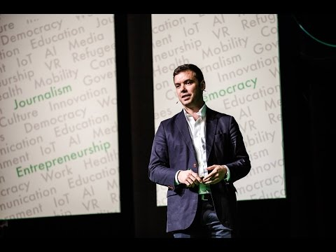 David Llorente:  How AI will Change Journalism