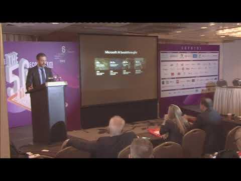 Ioannis Koutrakos, Head of Marketing, Microsoft