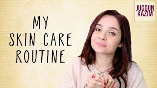 Juggun Kazim Winter Skin Care Routine | Simple Steps for Natural Skin Care | Beauty