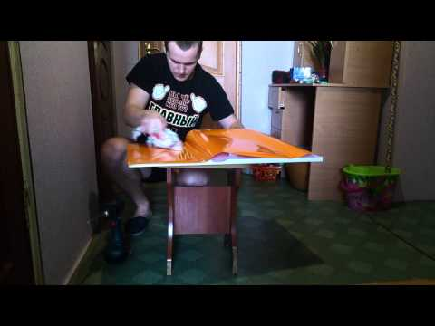 видео: Декоративная пленка для кухни