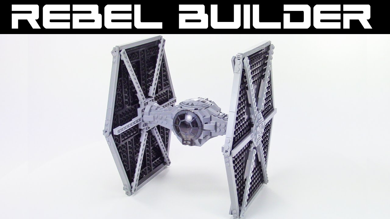 Star Wars Builder