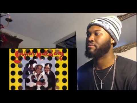 Rappers Delight  The Sugarhill Gang  REACTIONREVIEW
