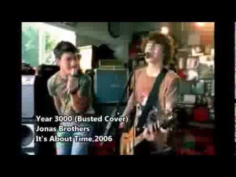 Jonas Brothers Music Videos Evolution