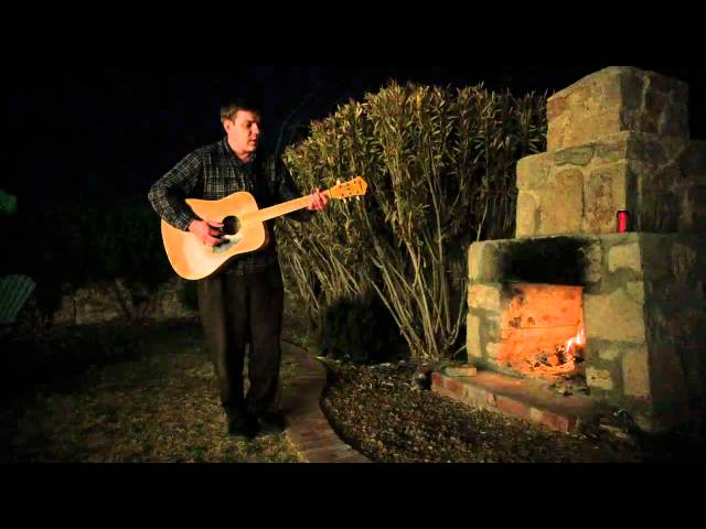 "David Dondero ""This Guitar"""