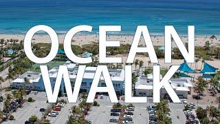 Ocean Walk - 2401 N ocean drive, Singer Island, FL 33404