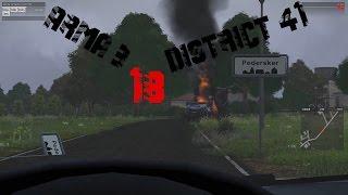 Viel Geld geht in Rauch auf «» Arma 3 - Distrikt 41 #18 (Deutsch) | HD