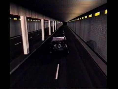 CRASH: Ep 1: Carnage: Car Safety & Car Crashes: Pt 1: Princess Diana ...