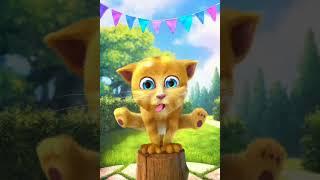 Talking Ginger 2 Part 4 screenshot 5