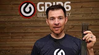 How To Put Oฑ A GRIP6 Belt