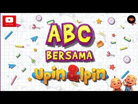 ABC bersama Upin & Ipin [HD]