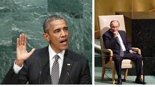 Выступление Путина в ООН: реакция западных СМИ