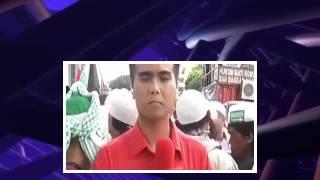 'HEBOH' Habib Rizieq Polisikan Anton Charliyan, Megawati, Sri Mulyani, Kapolda DKI Dan Gubernur BI