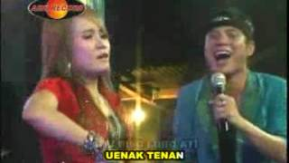 Eny Sagita feat Tejo - Oh Yes Oh No (Official Music Videos)