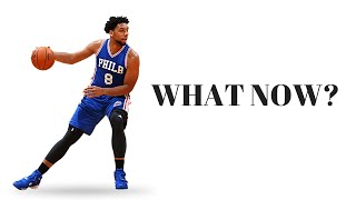 What has happened to Jahlil Okafor39s NBA career