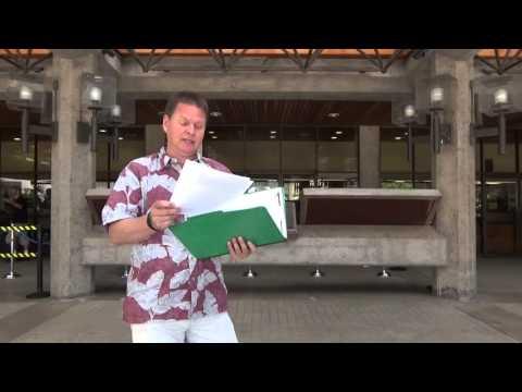Foreclosure Auction Maui Hawaii 1/11/2016 151 Hana Highway Kahului HI 96732 Commercial