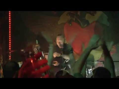 Reverend Beat Man @Berlin Blues Trash Weekender