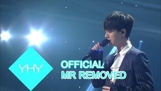 [MR Removed] Ye Sung (예성) - Paper Umbrella (봄날의 소나기)